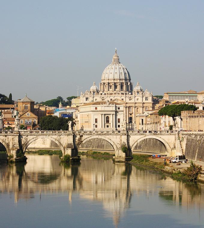 Vaticano a partir do porto de civitavecchia - Getting from civitavecchia port to rome ...