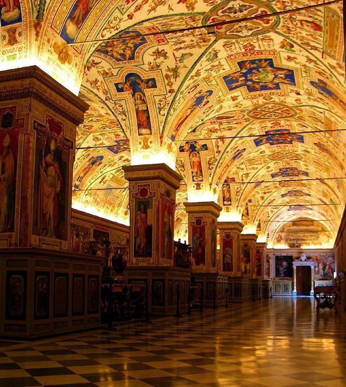 Museo Del Vaticano.Museo Del Vaticano Visita Guiada Capilla Sixtina