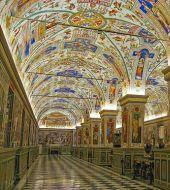 Visita Guidata Musei Vaticani e Cappella Sistina
