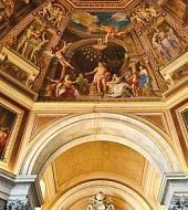 Vatican Museums and Sistine Chapel Guided Tour