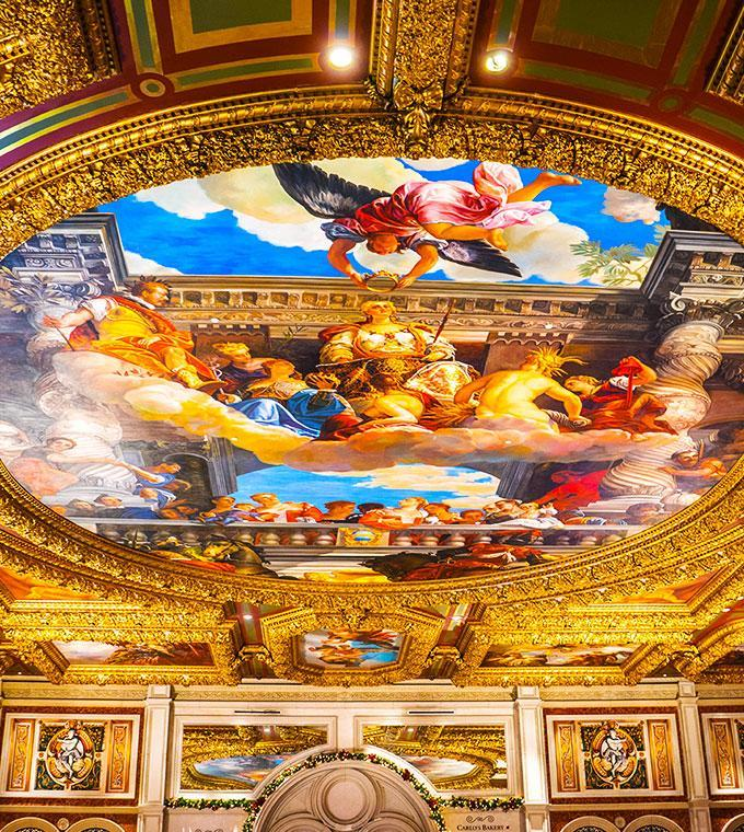 Vatican Museums guide on the App Store - itunes.apple.com