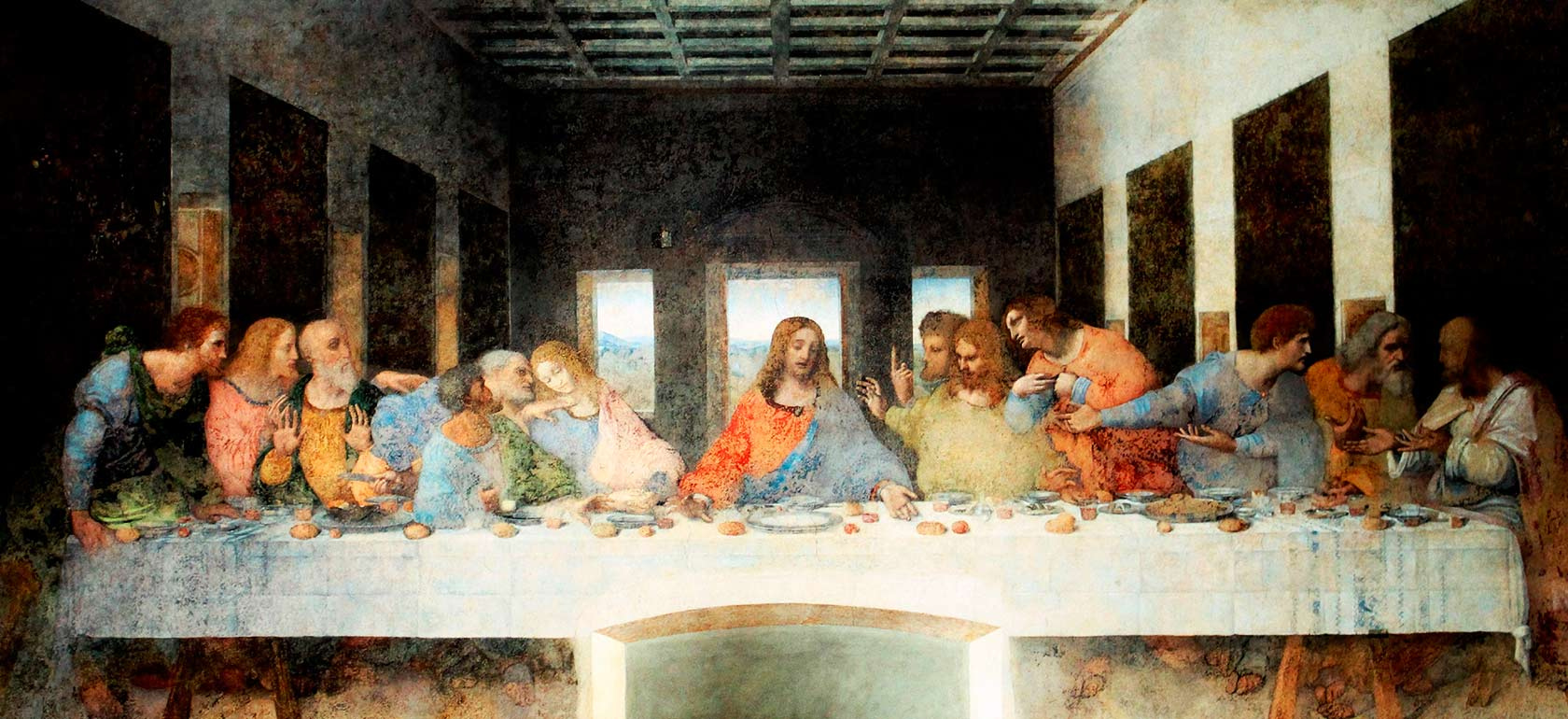Exposi 231 227 O Leonardo Da Vinci