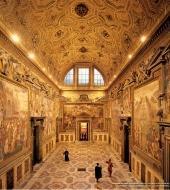 Capela Sistina e Museu do Vaticano