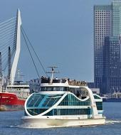 Rotterdam Haven Boot tour