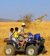 Quadbike Safari
