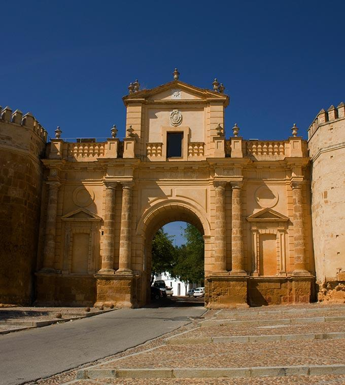 Carmona, Cradle of Civilizations (SVQCARMO)