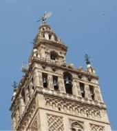 Historic Sevilla