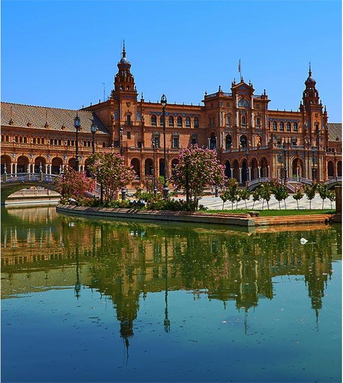 Seville, Fascinating & Monumental (SVQFASMO)