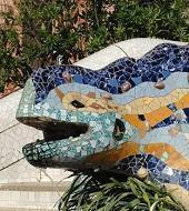 The Parc Guell Guided Tour
