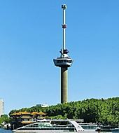 Euromast Guided Tour