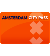 Amesterdão City Pass