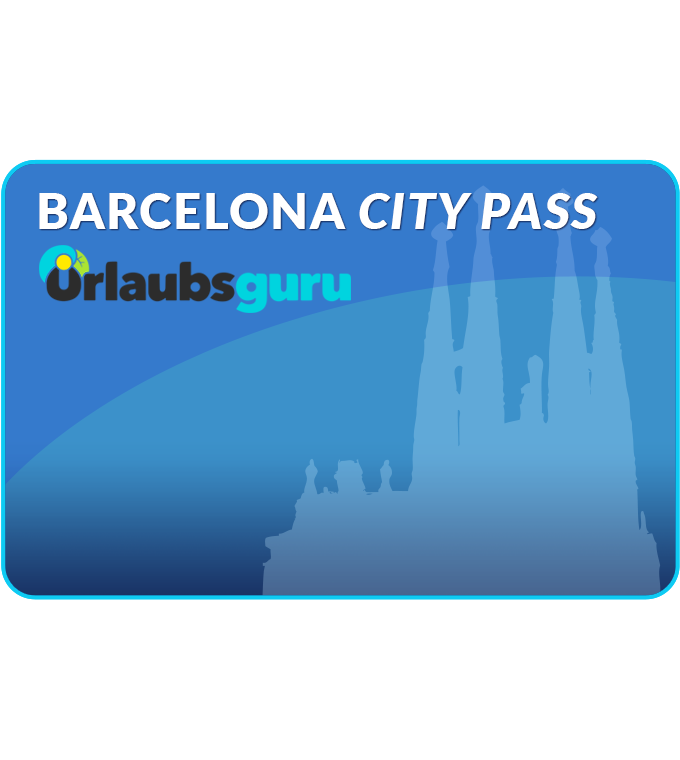 Urlaubsguru Barcelona City Pass
