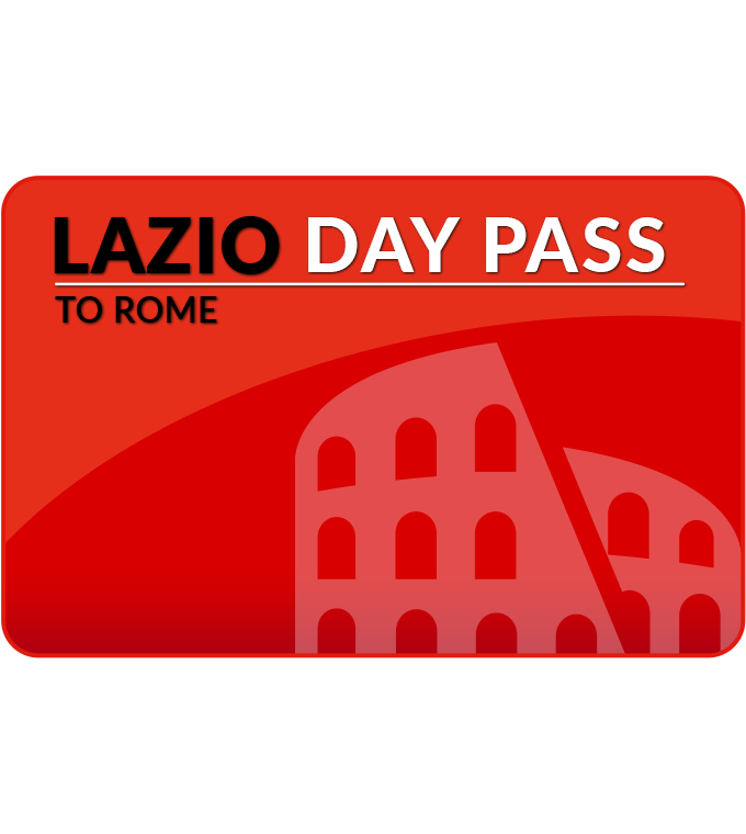 Lazio to Rome Day Pass