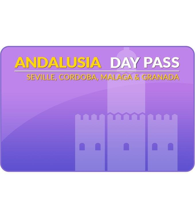 Andalusia Day Pass
