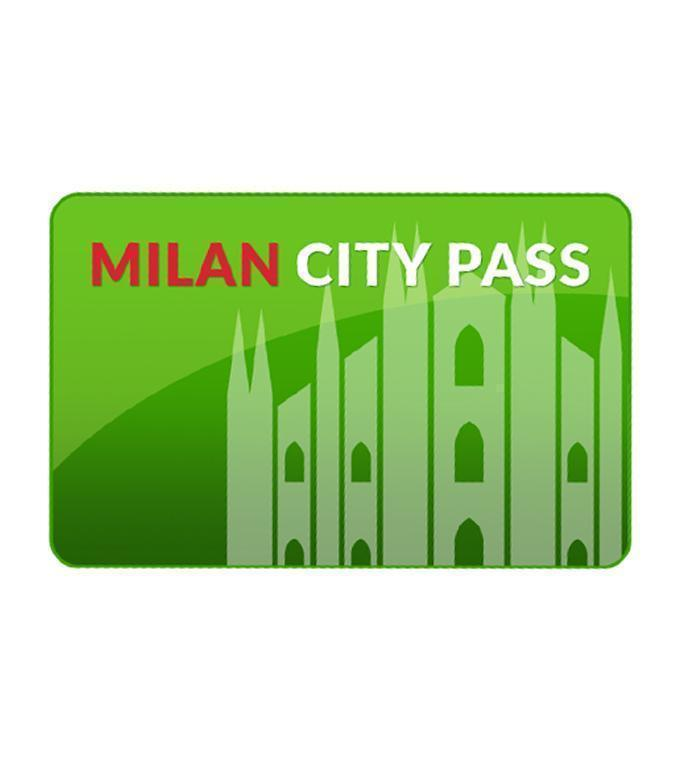City Pass Milano-Ultima Cena (include trasferimento aeroportuale)