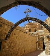 Jerusalem - In the footsteps of Jesus