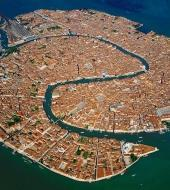 Helicopter Tour Venice