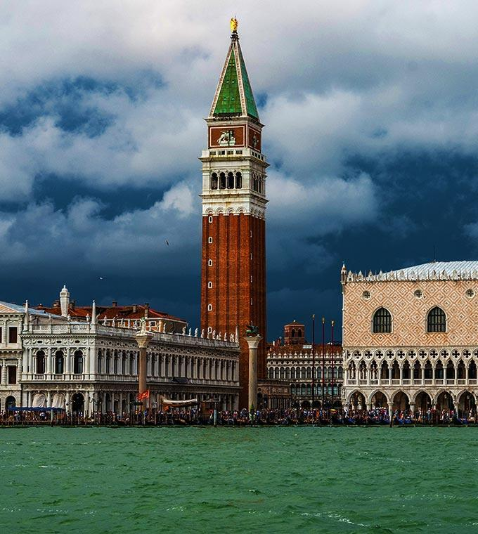 The Doge's Palace Guided Tour