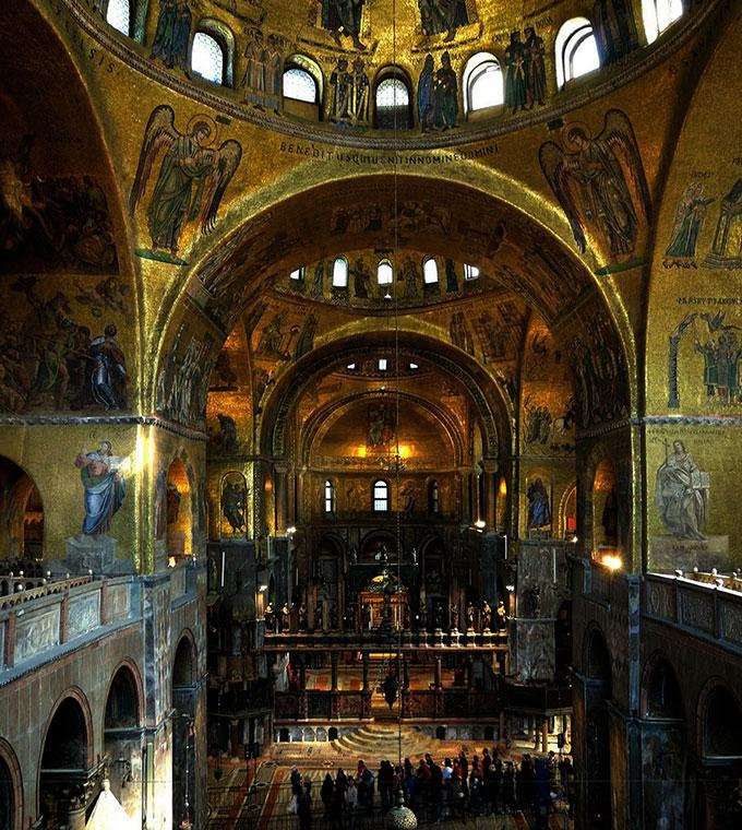 Saint Mark's Basilica - Skip the line!