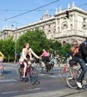 Highlights in Vienna Bike Tour