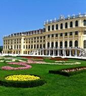 City Tour con Schönbrunn