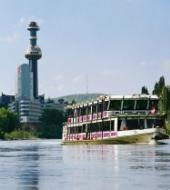 Grand Danube River Cruise