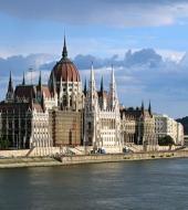 Tour por la ciudad de Budapest