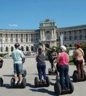Tour en Segway por Viena