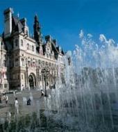 Wandel tour door Marais: Een dorp in Parijs
